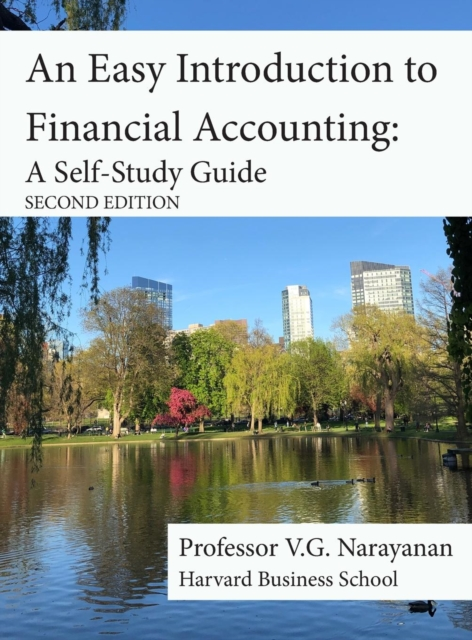 Easy Introduction to Financial Accounting