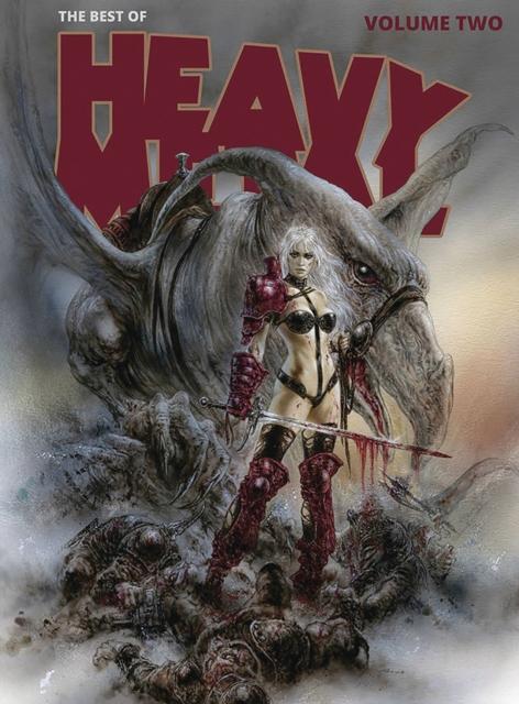 Best of Heavy Metal: Volume 2
