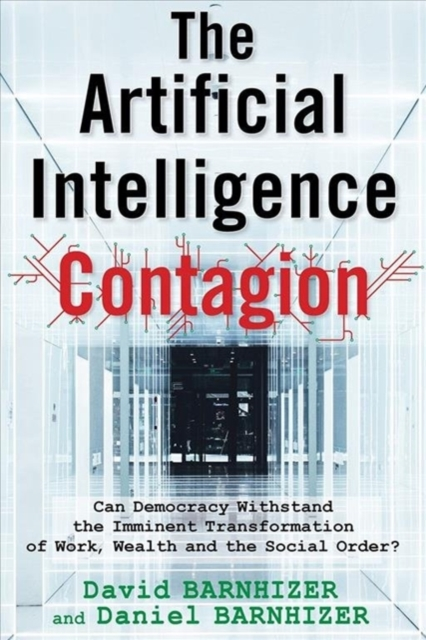 Artificial Intelligence Contagion
