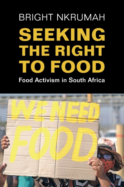 Seeking the Right to Food