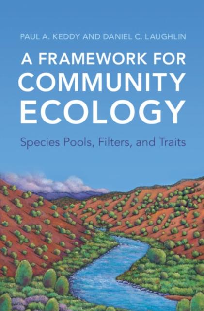 Framework for Community Ecology