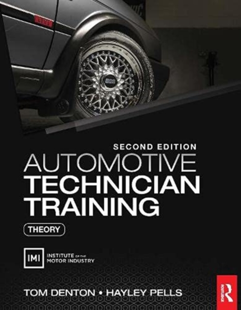 Automotive Technician Training: Theory