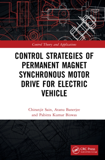 Control Strategies of Permanent Magnet Synchronous Motor Drive for Electric Vehicle