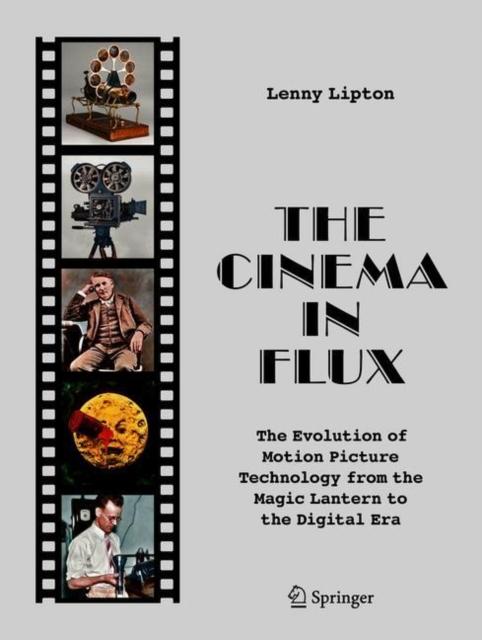 Cinema in Flux