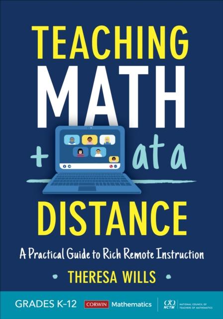 Teaching Math at a Distance, Grades K-12