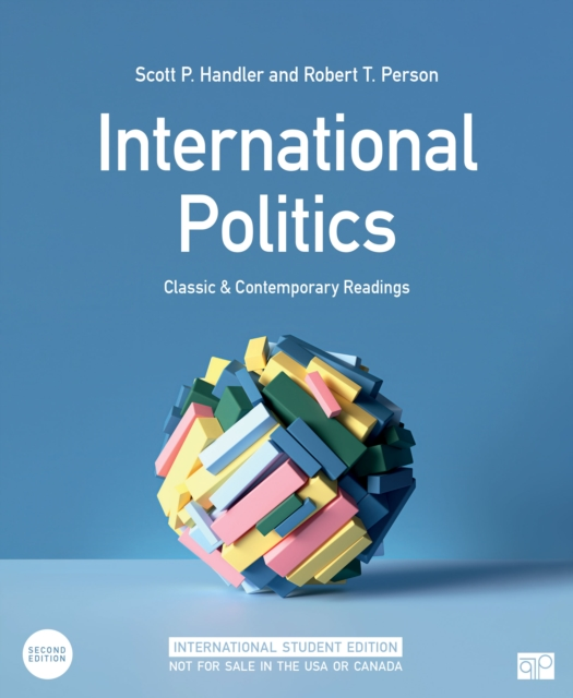 International Politics - International Student Edition