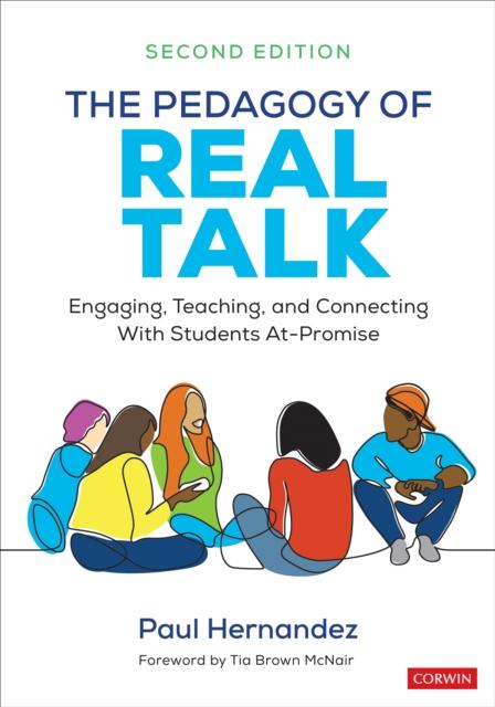 Pedagogy of Real Talk