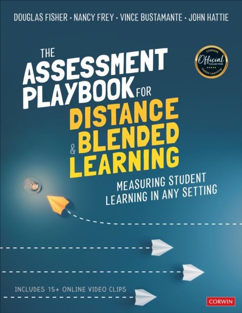 Assessment Playbook for Distance and Blended Learning