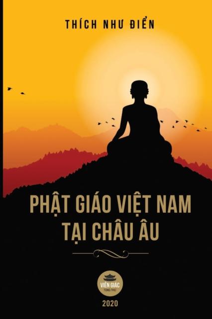 Phật giao Việt Nam tại chau Au
