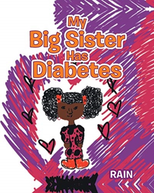 My Big Sister Has Diabetes