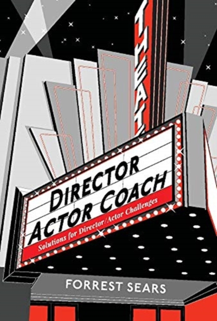 Director Actor Coach