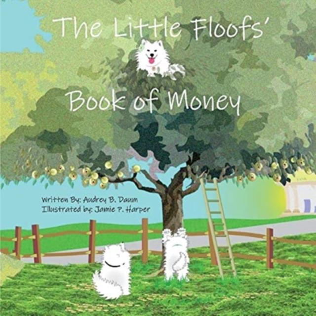 Little Floofs' Book of Money