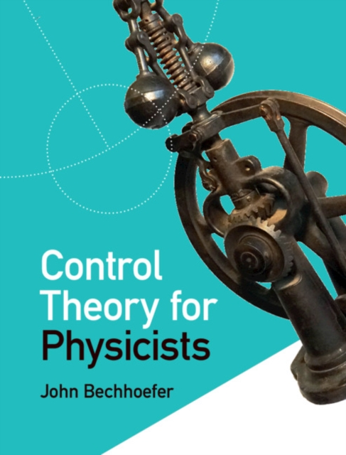 Control Theory for Physicists