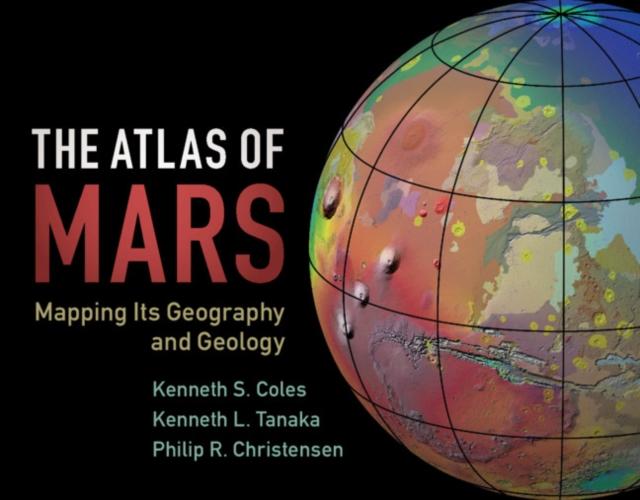 Atlas of Mars