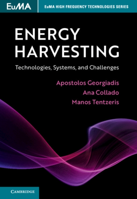 Energy Harvesting