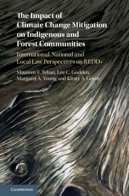 Impact of Climate Change Mitigation on Indigenous and Forest Communities