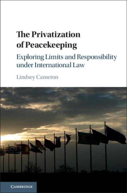 Privatization of Peacekeeping