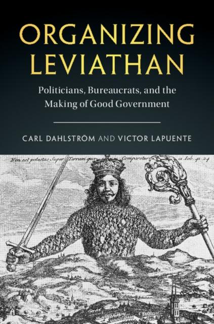 Organizing Leviathan