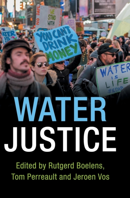 Water Justice