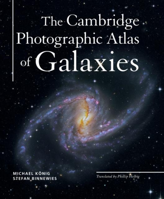 Cambridge Photographic Atlas of Galaxies