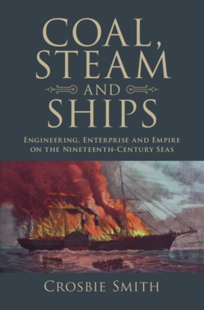 Coal, Steam and Ships