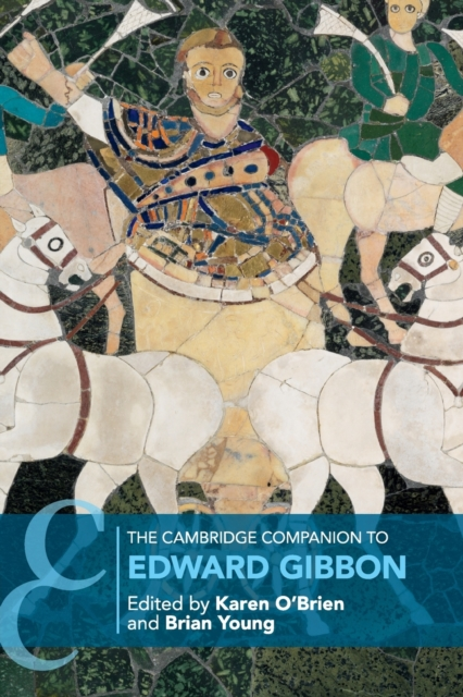 Cambridge Companion to Edward Gibbon