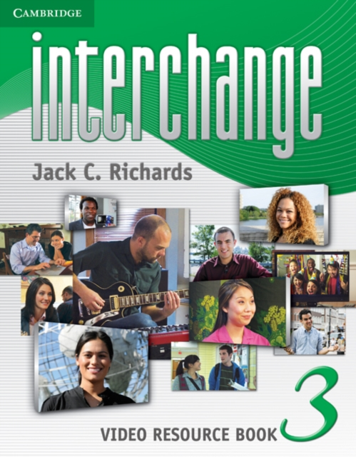 Interchange Level 3 Video Resource Book