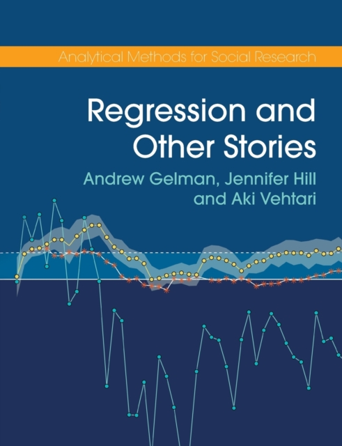 Regression and Other Stories