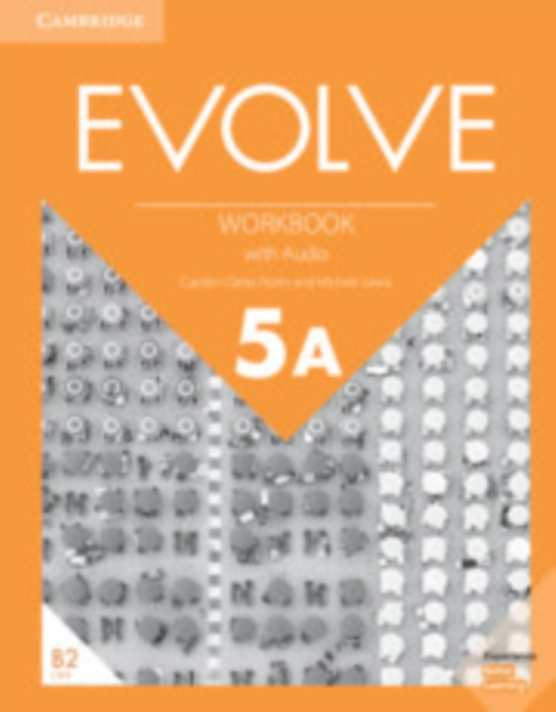 Evolve Level 5A Workbook with Audio