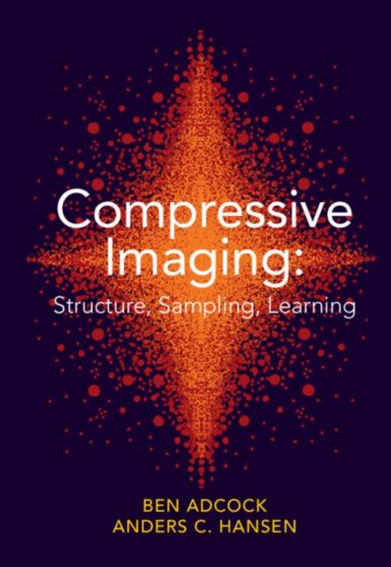 Compressive Imaging: Structure, Sampling, Learning