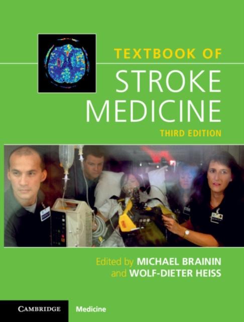 Textbook of Stroke Medicine