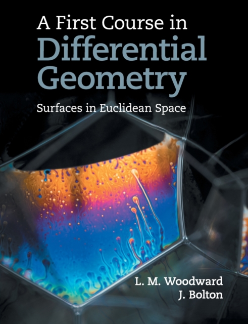 First Course in Differential Geometry