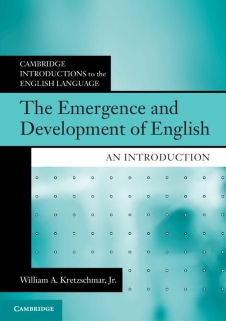 Emergence and Development of English