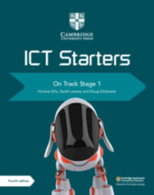 Cambridge ICT Starters On Track Stage 1