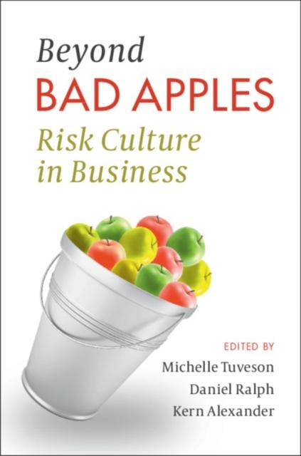 Beyond Bad Apples