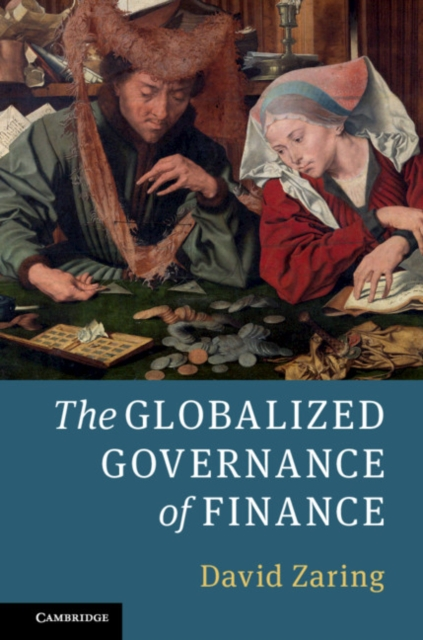 Globalized Governance of Finance