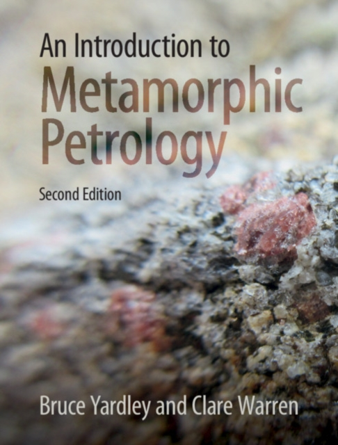 Introduction to Metamorphic Petrology