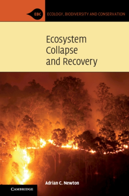 Ecosystem Collapse and Recovery