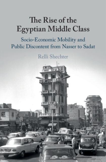 Rise of the Egyptian Middle Class