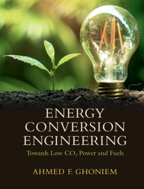 Energy Conversion Engineering