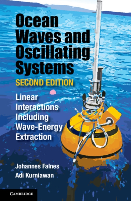 Ocean Waves and Oscillating Systems: Volume 8