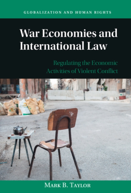 War Economies and International Law