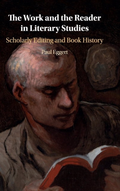 Work and the Reader in Literary Studies
