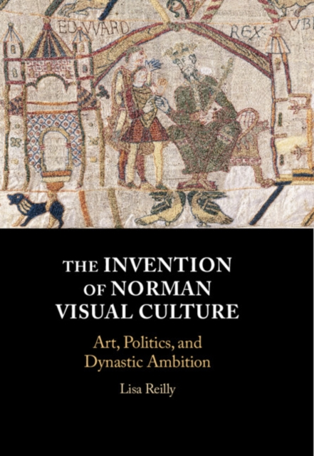 Invention of Norman Visual Culture