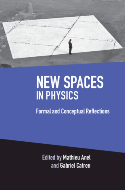 New Spaces in Physics: Volume 2