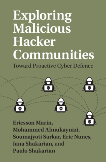 Exploring Malicious Hacker Communities