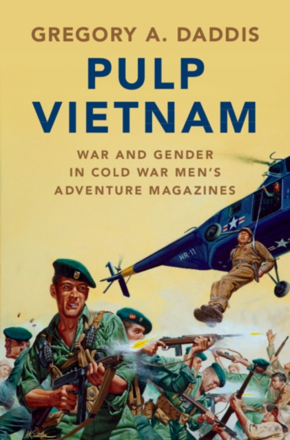 Pulp Vietnam
