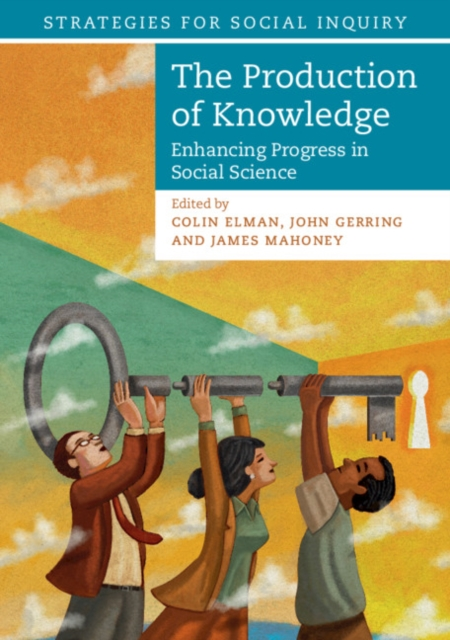 Production of Knowledge