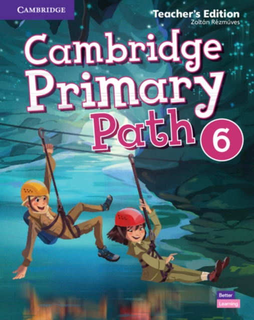 Cambridge Primary Path Level 6 Teacher's Edition