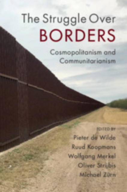 Struggle Over Borders